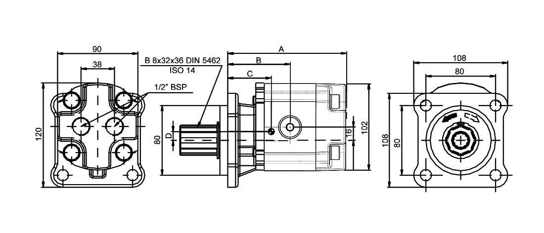 pompa-ingranaggi-serie-BEA_dim
